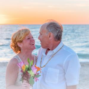 娘の反対を押し切って60代で再婚してよかった!残りの人生を悔いなく生きる