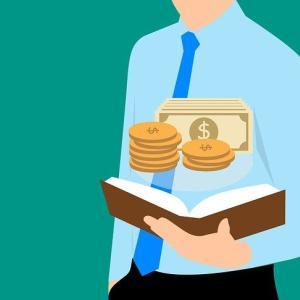 「臆病者のための億万長者入門」をレビュー―金融業界から一歩離れた作者が書いた金融本だからこその読み応え