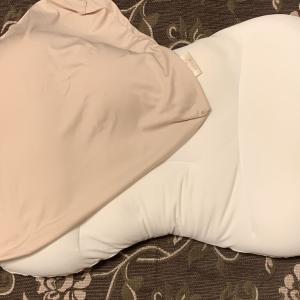 いただきもの 朝が変わった「枕」の話。