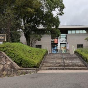 【西郷南洲顕彰館】は西郷隆盛が残した遺品と足跡を展示しいます