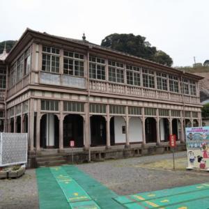 【旧鹿児島紡績所技師館(異人館)】で鹿児島の世界遺産を感じませんか