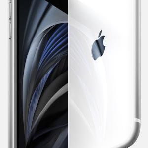 SIMフリーiPhone SEも対象!【BIGLOBEモバイル】対象端末同時購入最大20,000円相当ポイント還元 やってる