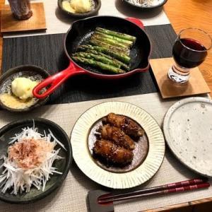 9/27のお夕飯