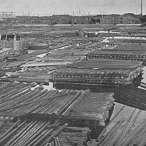 深川の歴史について