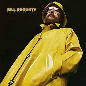 Bill LaBounty / Rain In My Life (1979年) – アルバム・レビュー