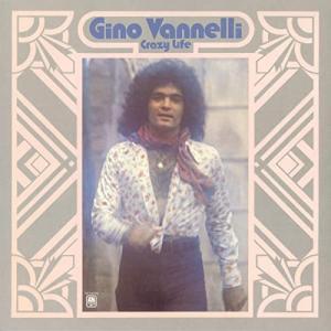 Gino Vannelli / Crazy Life (1973年) – アルバム・レビュー