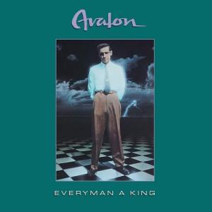 Avalon / Everyman A King (1982年) – アルバム・レビュー