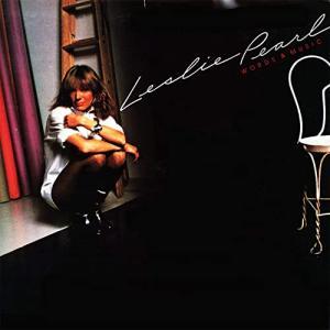 Leslie Pearl / Words & Music (おしゃれな関係) (1982年) – アルバム・レビュー