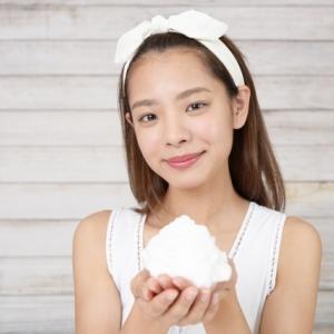 乾燥肌 洗顔 メンズ