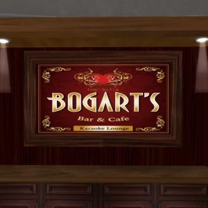 Bogart's が復活していた!!