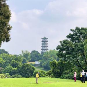 高雄ゴルフ場【高雄高爾夫球場】