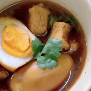 カイパロー(Kai Pa Lo)のレシピ・タイ料理を作ってみた!