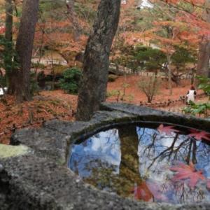 金沢探訪2日目<金沢城公園~兼六園~本多の森公園>