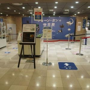 【ぐるっとパス2020・91】そごう美術館 -神奈川県横浜市西区高島-
