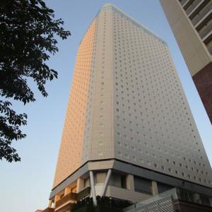 【GoToキャンペーン】『アパホテル&リゾート 横浜ベイタワー』の一番安い部屋 -神奈川県横浜市中区海岸通-