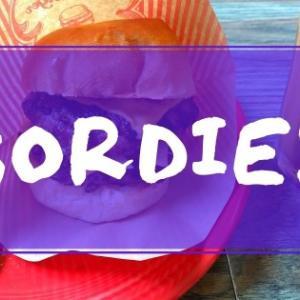 GORDIES(ゴーディーズ) 絶品ハンバーガーで大人気♪
