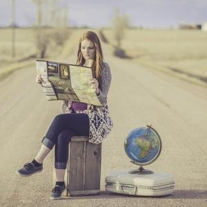 ひとり旅の目的は、ディープでマニアックな旅が良いでしょう