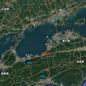 川之江城<br />