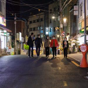 韓国人の距離感~自分のことしか考えていない民族。きちんとNOと言いましょう~