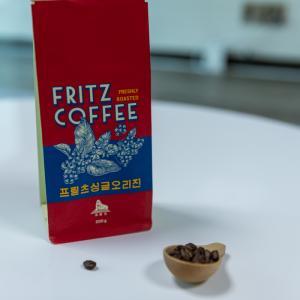 Fritz Coffeeで買ったグアテマラ産のコーヒーを飲んでみた~いたってふつう~