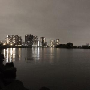20200926  自分でうな重を作るのだ!?多摩川下流で初のうなぎ釣り!
