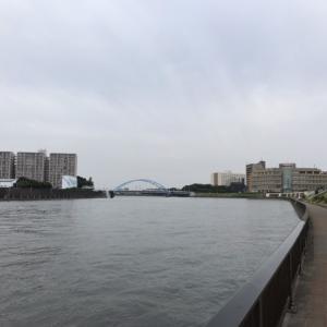 20201003 今シーズン最後の望みをかけて!隅田川うなぎリベンジ釣行!