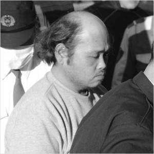 女子大生を殺した落ち武者ハゲ(39)に懲役14年