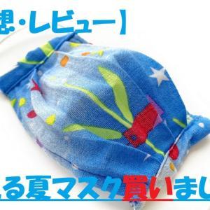 今買うならこれ!通販で購入できる夏用マスク