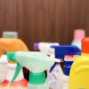 【消毒に有効!】アルコールの代用品としておすすめできる洗剤、ウエットシート などの商品を紹介します。