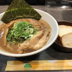 美味いどろサバ・レバーラーメン食べてきました!【五劫のすりきれ|大阪】
