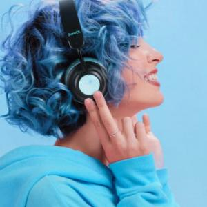 【体験レビュー】OneOdio SuperEQ S2 でおうち時間を楽しもう!/低価格ANC対応 Bluetooth ワイヤレスヘッドホン
