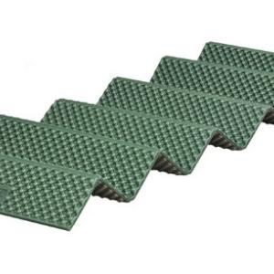 キャンプでは折りたたみ式のレジャーマットが使いやすい【メーカー フィールドア】
