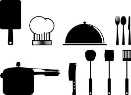 【キッチン用品と食材の準備】キャンプでは日用品を使ってコストをおさえましょう