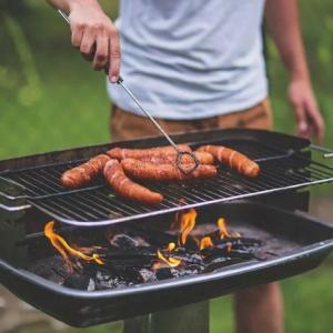 【キッチンのレイアウト】キャンプでの料理を効率よく、ラクに楽しく!