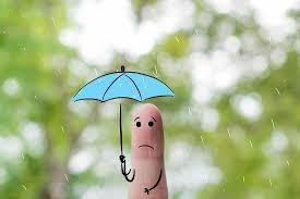 【雨キャンプ体験】しっかり準備し対策をとれば怖くないです!