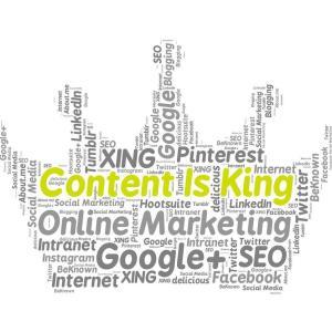 お客が集まるオンライン・コンテンツの作り方