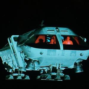 トヨタ「ルナ・クルーザー」と2001年宇宙の旅「ムーンバス」