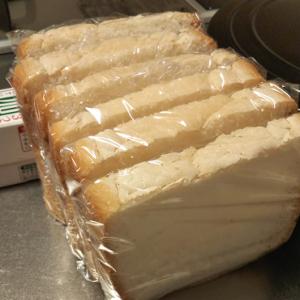 米粉パンとお菓子作り