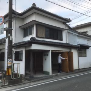 旧平山邸(大牟田市三池)