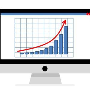 米国REITブル3倍ETF(DRN)を毎月積立投資していた場合を検証する。