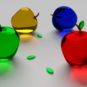 アップル(AAPL)を40年間毎月積立投資していた場合を検証する。