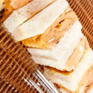 厚焼きたまごサンドが絶品っ!!奈良県山麓線沿いにあるベーカリーカフェ【カントリーロード】