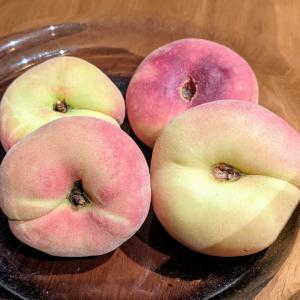 桃の想い出