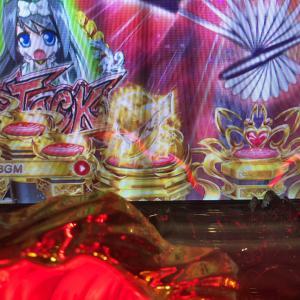 【#7】P戦国乙女6 暁の関ヶ原 超短い実践してみた。