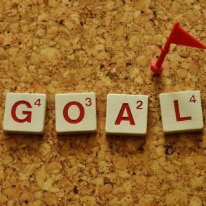 毎日の目標設定が成長につながる【日々成長】