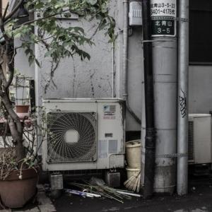 エアコンの電気代を抑える簡単な方法【室外機編】