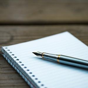 【手書き・スマホでも簡単にできる】一目で分かるメモの書き方