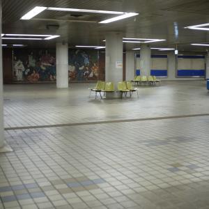 日本一短い鉄道で行く時間旅行