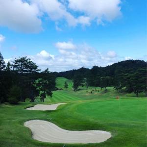 ゴルフって難しいけど楽しい✨⛳️✨大好きパーリーゲイツ