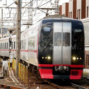 名鉄栄生駅で列車撮影とトヨタ産業技術記念館を見学!(2020年10月24日)